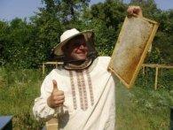 Пасічник знає, як зміцнити медом імунітет і стати неймовірно гарною
