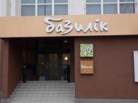 У Луцьку в кафе «Базилік» потруїлися відвідувачі, серед яких були діти