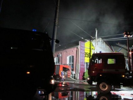 Моторошна пожежа в одеському готелі: 8 загиблих, 10 поранених (фото, відео)