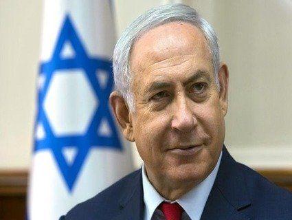 Прем'єр-міністр Ізраїлю прилетів в Україну