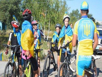 У Горохові відбудеться патріотичний велопробіг