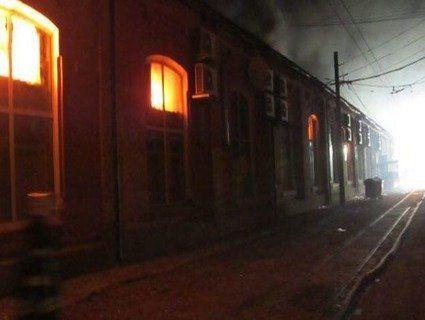 Затримано власника одеського готелю «Токіо Стар», де згоріли 9 людей