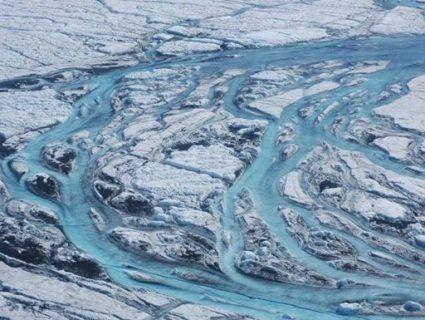 В Ісландії через зміни клімату розтанув льодовик Окйокулль: перше попередження про небезпеку для людства