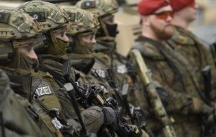 У Німеччині дбають про військових: зробили безкоштовний проїзд у потягах