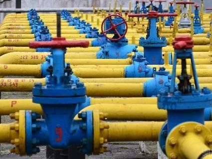 В Україну  доставлятимуть  газ із Румунії: альтернативу російському газу