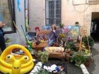 У Львові затримали ізраїльтянина під «травкою», який бігав у центрі міста голий (фото)
