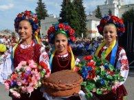 Етнодискотека, ярмарки та патріотичні флеш-моби: як відзначатимуть День Незалежності та День Прапора у Луцьку (афіша)