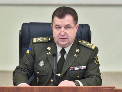 «Компенсація» за відібраний парад: Полторак розпорядився видати військовим премії
