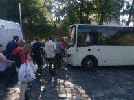 У Львові вперше організували лазню для безпритульних (фото)