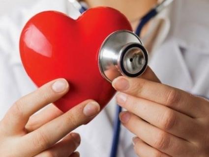 Перші видимі симптоми серцевих захворювань
