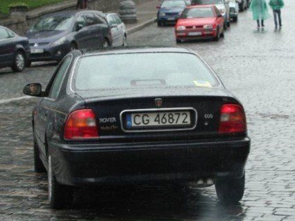 Євробляхи:  що робити  з нерозмитненими авто, кого штрафуватимуть та чому  забиратимуть  автомобілі