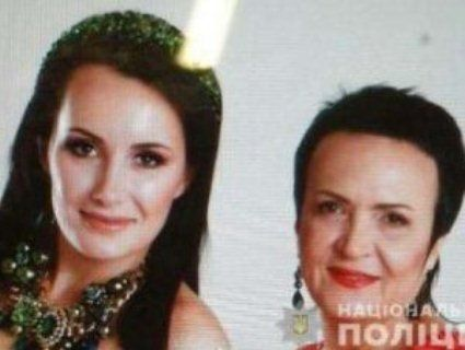 Убивство бізнесвумен із Києва та її доньки було інсценованим – деталі від поліції