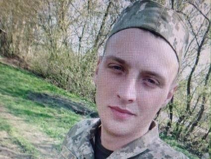 На Донбасі загинув 20-річний волинянин з Маневиччини