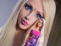 «Одеська Барбі» вразила своєю фігурою (фото)