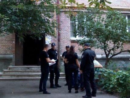 У Києві знайшли тіло муміфікованої жінки