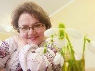 Життя як ритуал щастя, або Telegram-блог від мисткині Юлії Гринчук