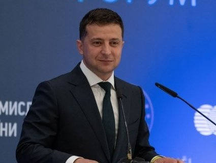 Зеленський призначив голову Рівненської ОДА