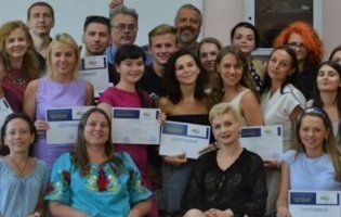 Арт-семінар «Куст»: п'ять днів Рівненщина була центром літературної освіти