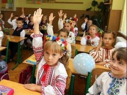 14% українських дітей, що закінчили початкову школу, не вміють читати і писати