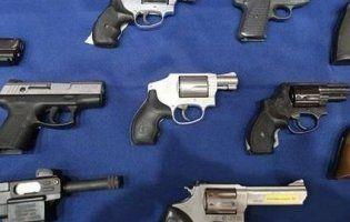 Українці знову просять легалізувати зброю