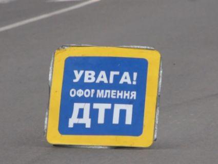 На Львівщині у ДТП травмувалося двоє неповнолітніх мотоциклістів
