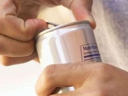 Небезпечні напої: енергетики можуть призвести до дитячої смерті