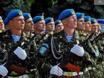 Епік-фейл: у Росії стали піарити українських десантників (фото)