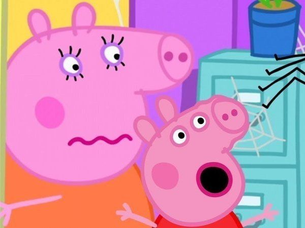 Свинку Пеппу продали за рекордну суму: всі подробиці