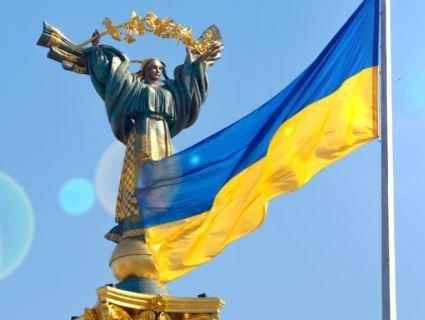 Промова президента, офіційна «Хода гідності» і альтернативний Марш захисників – День Незалежності в Києві online