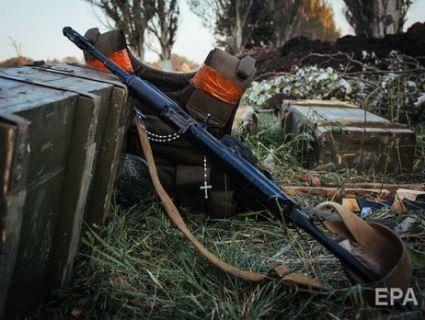 Пам'яті загиблих у «коридорі смерті»: в Україні з'явиться нове військове свято