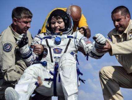 NASA розслідує перший злочин у космосі