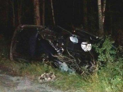 На Рівненщині сталася смертельна аварія (фото)