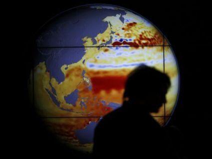 Людству загрожує масштабна продовольча криза через   «надзвичайну кліматичну ситуацію»