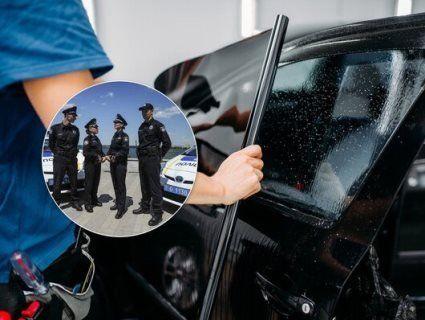 Тонування автоскла: за що можуть штрафувати або забрати права