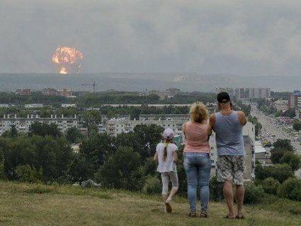 В Росії вибухнув ядерний реактор,  – експерт