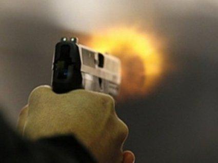 П'яний неадекват із СБУ влаштував стрілянину по людях
