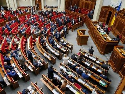 Хто очолить комітети Верховної Ради: серед  кандидатів на керівні посади є волиняни