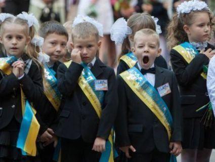 У Києві в школі вірші про Зеленського спровокували скандал