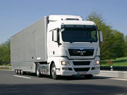 В Україні фурам доведеться платити  за проїзд на дорогах
