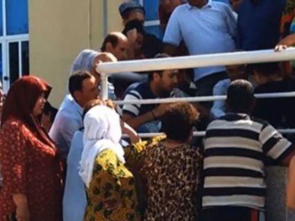 У Туркменистані поліція затримує людей, що створюють черги до банкоматів