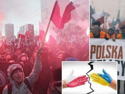 У Польщі відмовляються працевлаштовувати українців через… націоналізм