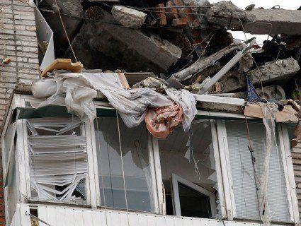 Трагедія в Дрогобичі повторилася в Новосибірську