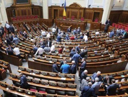 Аваков і Коломойський формують свою групу нардепів у парламенті: хто туди увійшов з волинян