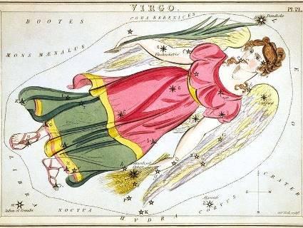 До кого повернуться колишні коханці, а хто закрутить новий карколомний роман – астролог