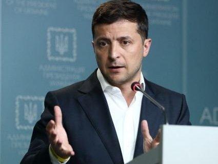 Українці сказали, чого найперше очікують від Зеленського
