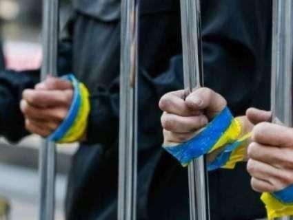 Обмін політв'язнями з РФ відстрочили: Зеленський тягне з указом