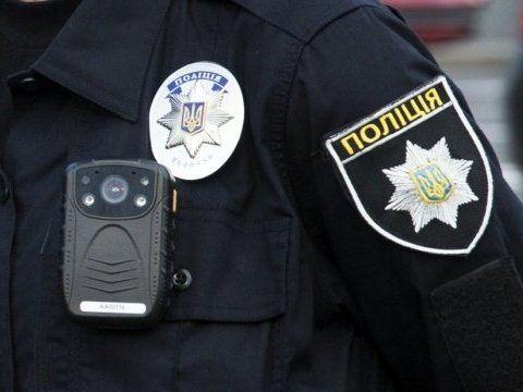 Сльозогінний газ і побиття копів: конфлікт у Києві