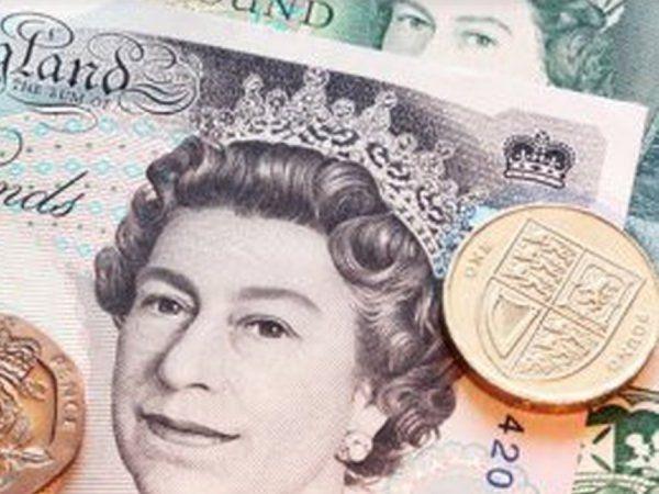 Обвал фунта: британська валюта б'є рекорди