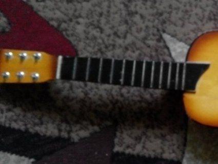 Добив гітарою: на Волині чоловік убив співмешканку