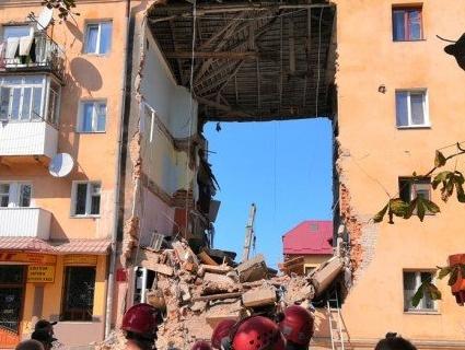 Повідомили, хто загинув у Дрогобицькій трагедії